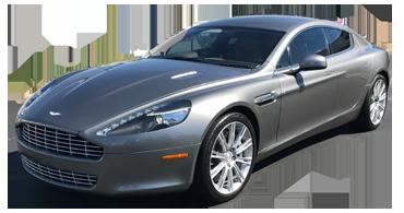 Aston Martin Rapide Car Rental