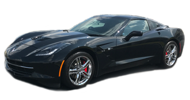Chevrolet Corvette Stingray Car Rental