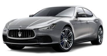 Maserati Ghibli Car Rental Atlanta