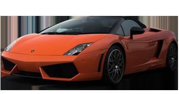 Lamborghini Gallardo Car Rental Atlanta