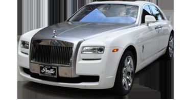 Rolls Royce Ghost Car Rental Atlanta