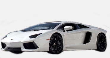 Lamborghini Aventador Car Rental Atlanta