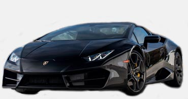 Lamborghini Huracan Car Rental Atlanta