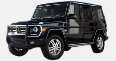 Mercedes G Wagon G550 G Class G63 Car Rental Atlanta