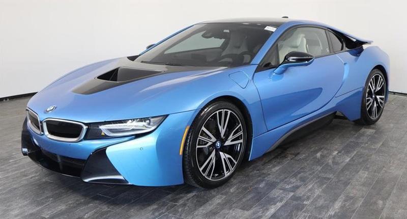 Bmw Of Atlanta >> Bmw I8 Exotic Car Rental Atlanta Ga Rent A Bmw I8 Atlanta Ga