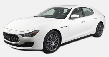 Maserati Ghibli Car Rental Atlanta