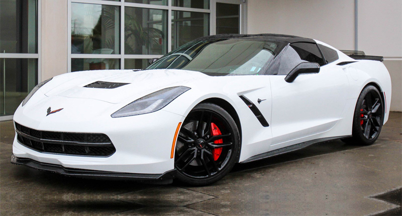Corvette Stingray Rental Atlanta Rent Corvette Atlanta