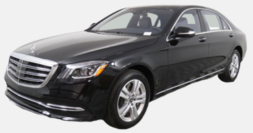 Mercedes Benz S 550 Car Rental