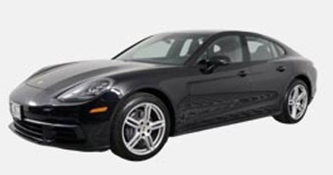 Porsche Panamera Car Rental Atlanta