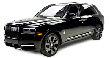 Rolls Royce Cullinan Car Rental Atlanta