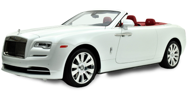 Rolls Royce Dawn Car Rental Atlanta