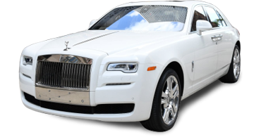 Rolls Royce Ghost Car Rental Atlanta