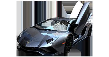 Lamborghini Aventador S Car Rental Atlanta