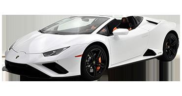 Lamborghini Huracan Car Rental Atlanta