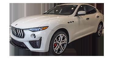 Maserati Levante Car Rental Atlanta