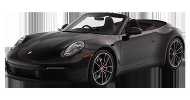 Porsche Panamera Car Rental Atlanta